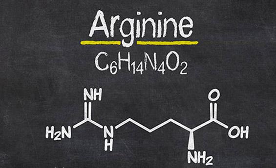 Arginine acide aminé