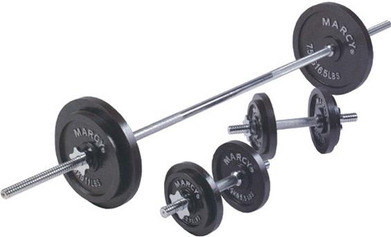 Musculation matériel