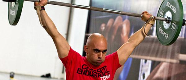 crossfit pour se muscler