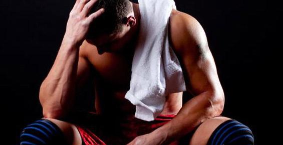 surentrainement en musculation