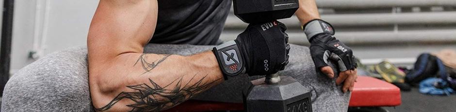 guide achat gants de musculation