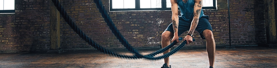 guide achat battle rope
