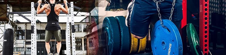 guide achat ceinture lestée musculation