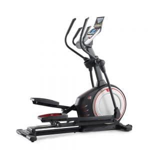 vélo elliptique proform